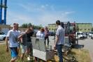 Zajęcia ze studentami Koła Naukowego PWSZ 12.06.2019