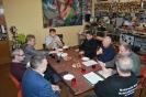 Zebranie Zarządu OT-27 PZK